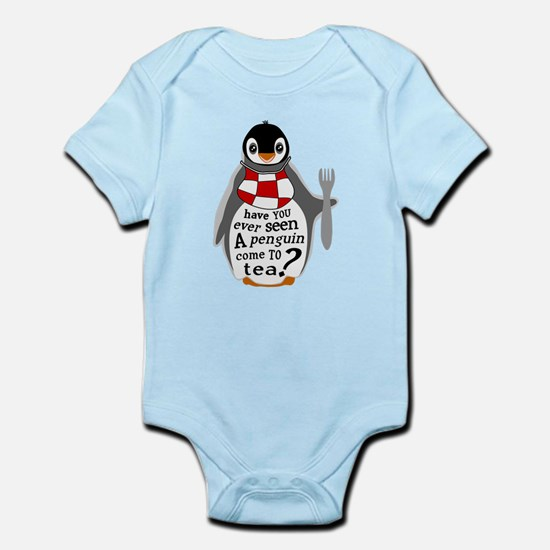 Have you ever seen...? Infant Bodysuit