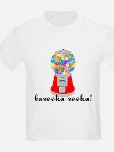 Bazooka Zooka T-Shirt