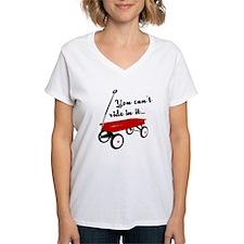 Little Red Wagon Shirt