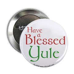 Blessed Yule 2.25
