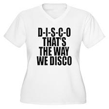 D-I-S-C-O! T-Shirt