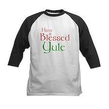 Blessed Yule Tee