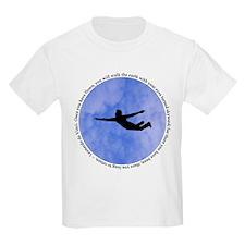 """Leonardo da Vinci"" Kids T-Shirt"