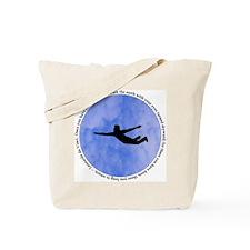 """Leonardo da Vinci"" Tote Bag"