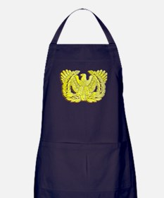 Cute Warrant officer Apron (dark)