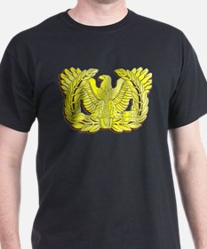wo_gold_xparent2 T-Shirt