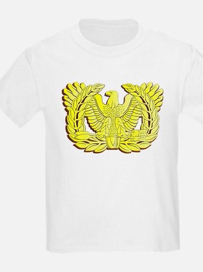WO_Egl_Gold_just T-Shirt