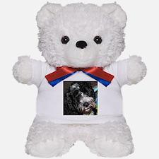 Puppy Teddy Bear