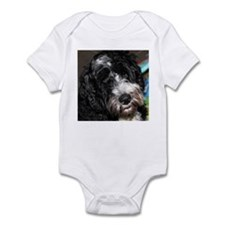 Puppy Infant Bodysuit