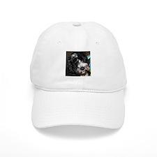 Puppy Baseball Baseball Cap