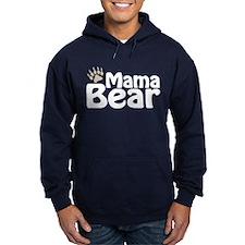 Mama Bear Claw Hoodie