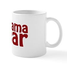 Mama Bear Claw Mug