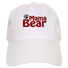 Mama Bear Claw Baseball Cap