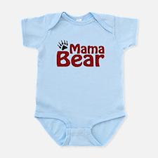 Mama Bear Claw Infant Bodysuit