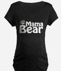 Mama Bear Claw T-Shirt