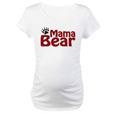 Mama Bear Claw Shirt