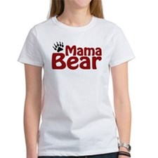 Mama Bear Claw Tee