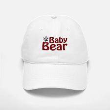 Baby Bear Claw Baseball Baseball Cap