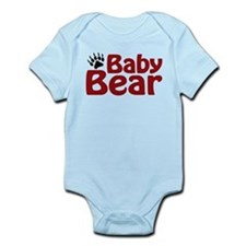 Baby Bear Claw Infant Bodysuit