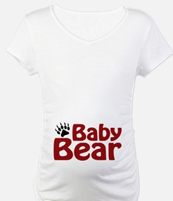 Baby Bear Claw Shirt