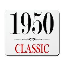 1950 Mousepad