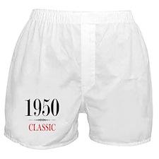 1950 Boxer Shorts