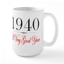 1940 Ceramic Mugs