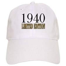 1940 Baseball Cap