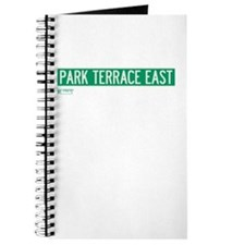 Park Terrace East in NY Journal