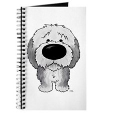Big Nose Sheepdog Journal