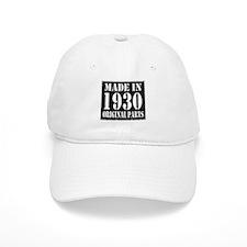1930 Baseball Cap
