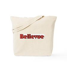 Bellevue, Washington Tote Bag