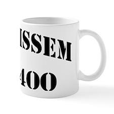 USS HISSEM Mug