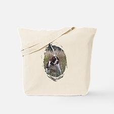 English Pointer Tote Bag