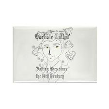 Funny Carlisle Rectangle Magnet (10 pack)