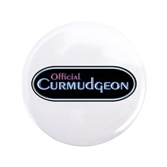Official Curmudgeon 3.5