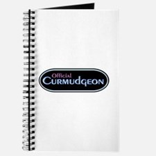Official Curmudgeon Journal