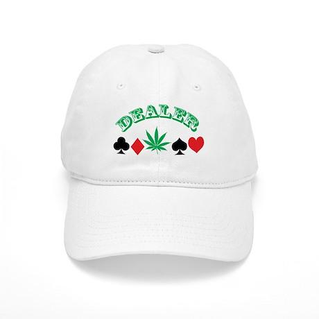 Dealer Cap