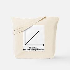 Thanks Tote Bag