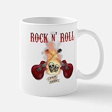 Rock n' Roll 4 Ever Mug