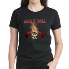 Rock n' Roll 4 Ever Tee