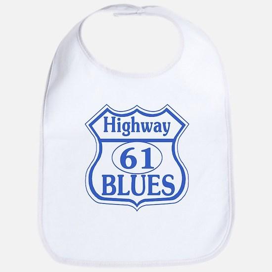 Highway 61 Blues Bib