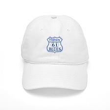 Highway 61 Blues Baseball Cap