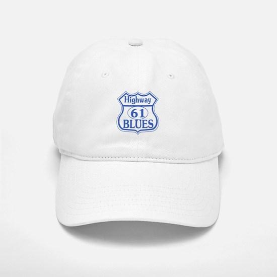 Highway 61 Blues Hat