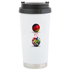 Germany Vs The World Travel Coffee Mug
