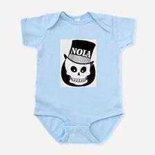 NOLa Sign Infant Creeper