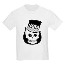 NOLa Sign Kids T-Shirt