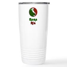 Mama Mia Travel Mug