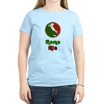 Mama Mia Women's Light T-Shirt