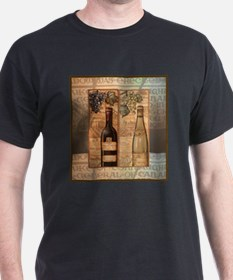Wine Best Seller T-Shirt